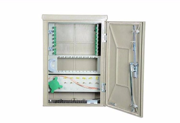 Fiber Optical Cross Connection Cabinet