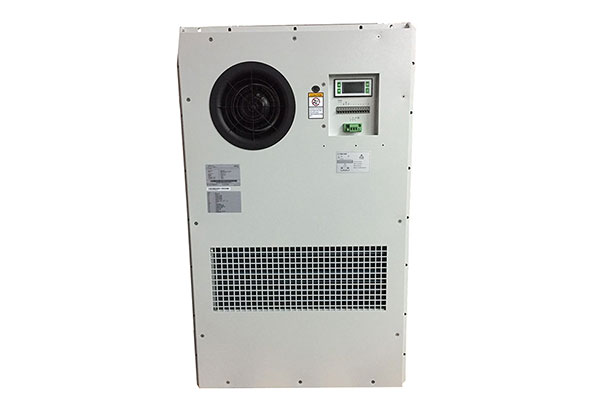Cabinet air conditioner  DC series