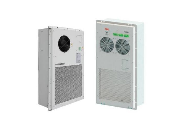 Combined cabinet  air conditioner